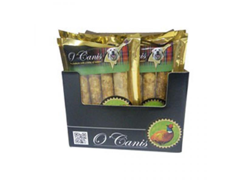 Cigars из фазана и страуса, 1 уп.( 3 шт ХL )