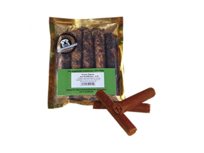 Cigars из говядины, 1 уп.( 3 шт ХL )