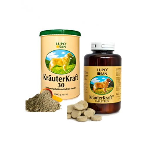 Luposan KrauterKraft30 Tabletten, 200шт