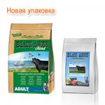 Сухой корм для собак Black Angus Adult