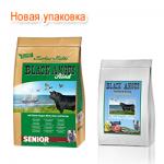 Сухой корм для собак Black Angus Senior