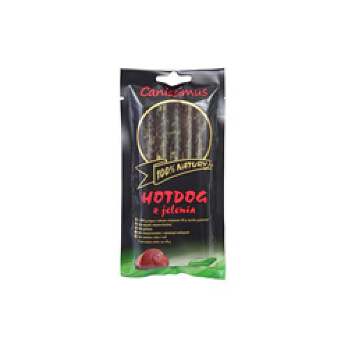 Лакомства палочки из оленины, 1 уп.(5 шт )
