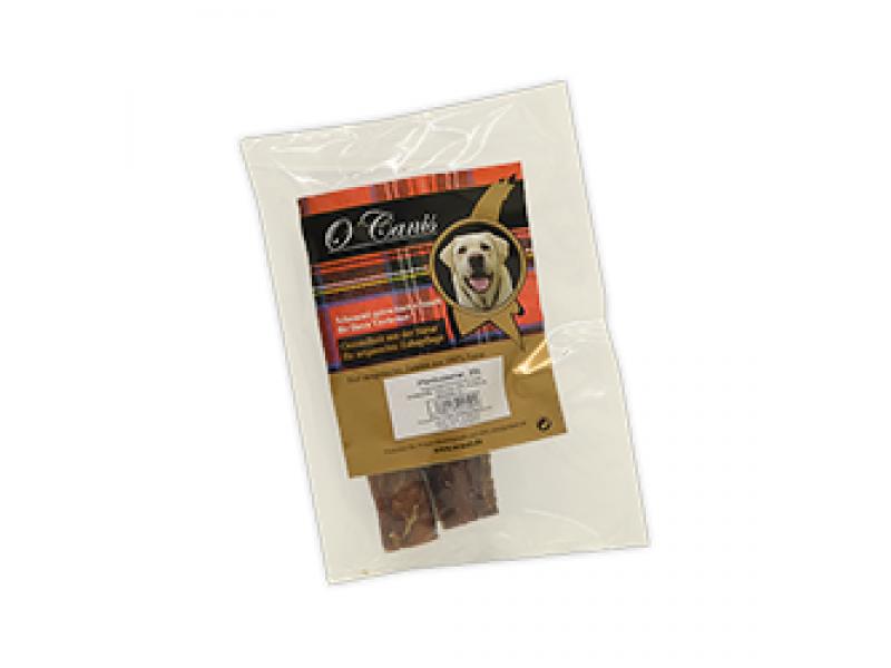 Сушеные обрезки пениса говяжьего, 100 гр
